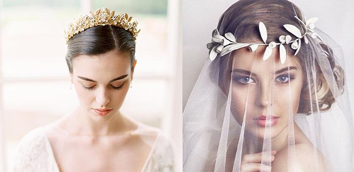 راهنمای خرید تاج عروس