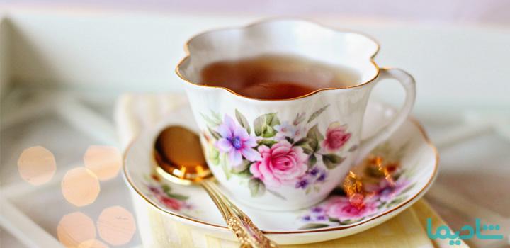 چای خواستگاری