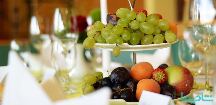 میوه خواستگاری