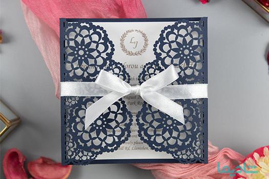 دانلود کارت عروسی جدید