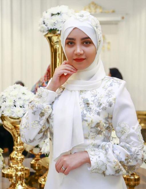 لباس عقد ایرانی