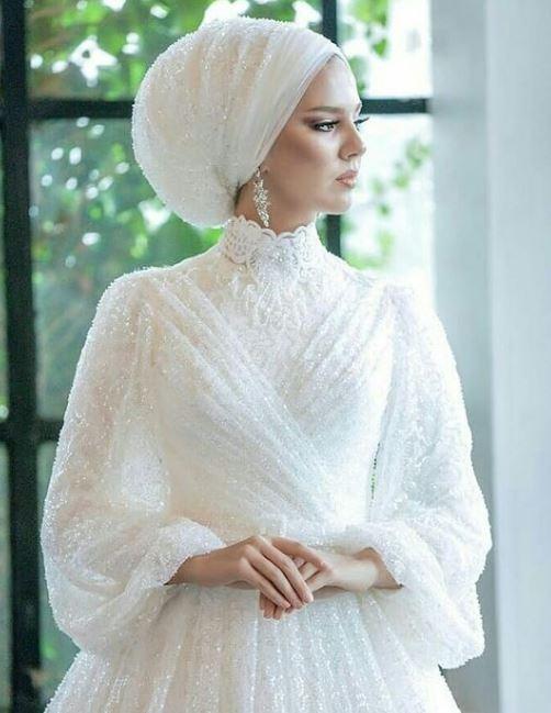 لباس عقد عروس