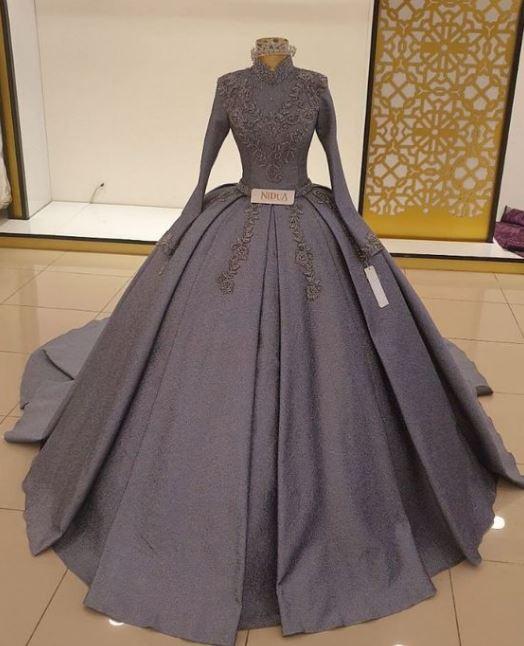 لباس عقد پرنسسی