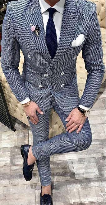 لباس عقد مردانه