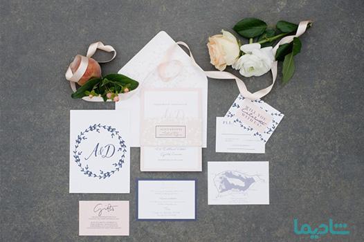 کارت عروسی 1399