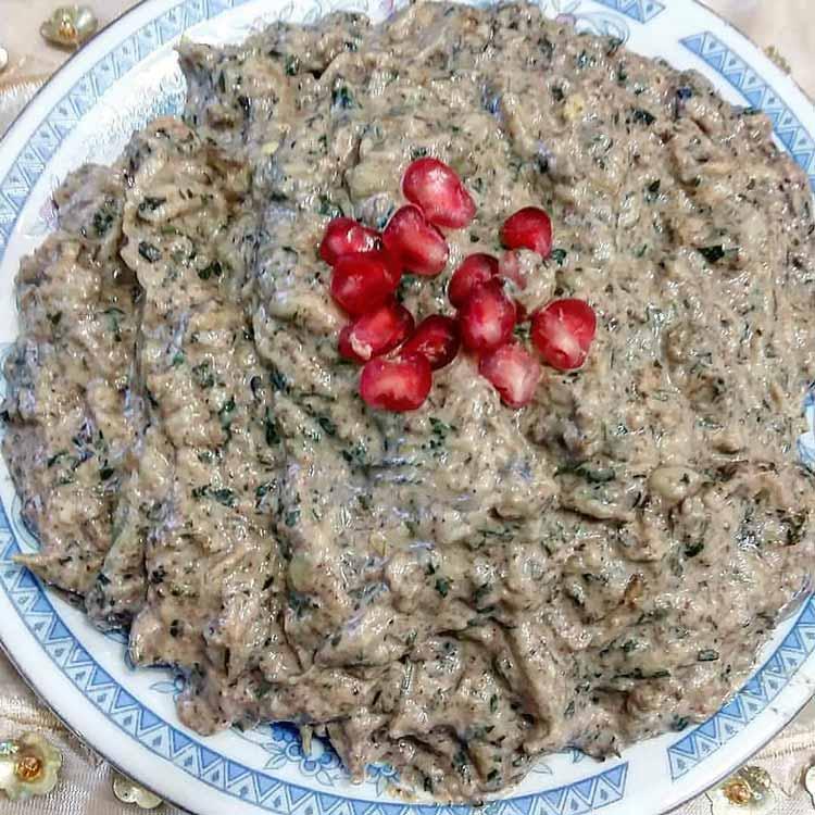 کال کباب گیلانی
